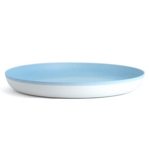 1616/aritajapan  S&B Deep Plate(XL) ブルー