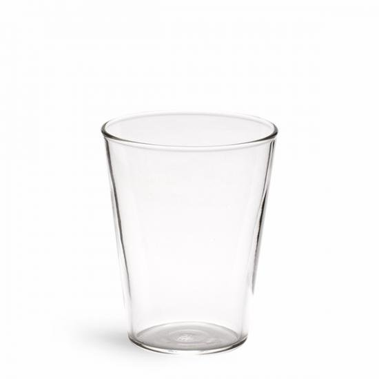 THE/THE GLASS SHORT