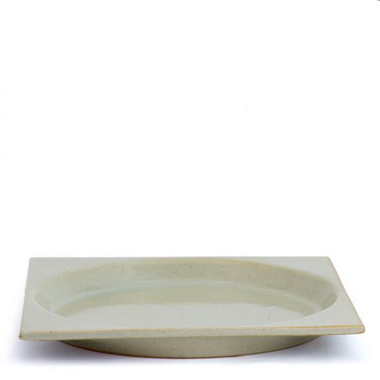 ceramic japan/モデラート 角皿(大)