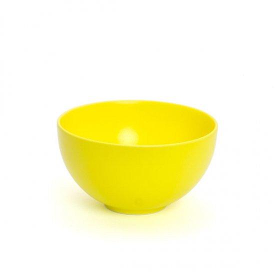 andC/Bowl-M (イエロー)