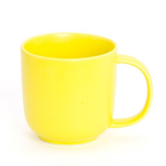 andC/Mug Cup-L (イエロー)