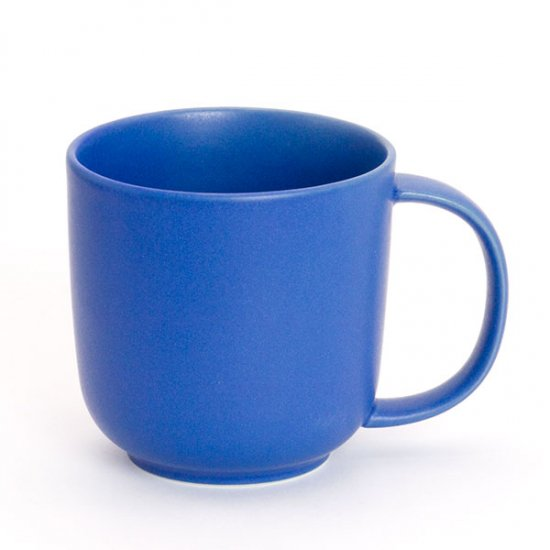 andC/Mug Cup-L (ブルー)