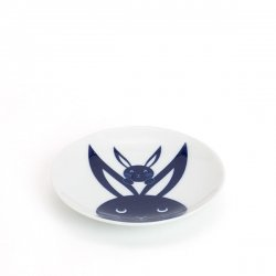 KIHARA/KOMON KIDS 豆皿うさぎ
