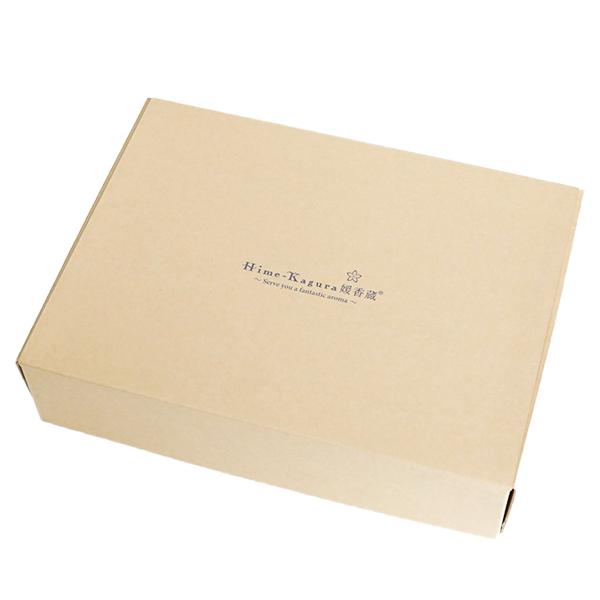 ギフトボックスL 330円(内税)