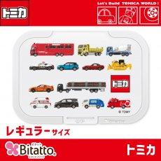 Bitattoキャラクターシリーズ トミカ(オールスターズ ホワイト)(レギュラーサイズ)