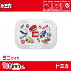 Bitattoキャラクターシリーズ トミカ(オールスターズ ホワイト)(ミニサイズ)