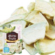 mirai fruits メロン 10g
