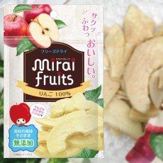 mirai fruits りんご 10g