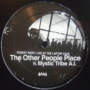 the other people place ft mystic tribe a i sunday night live at