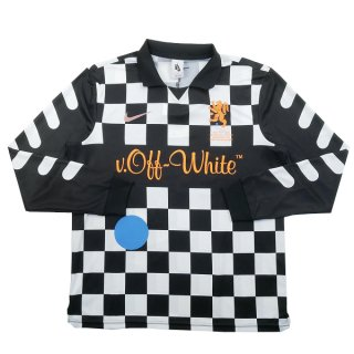 OFF WHITE ×NIKE Football Collection Football Jersey Away Size【XS】 【新古品・未使用品】