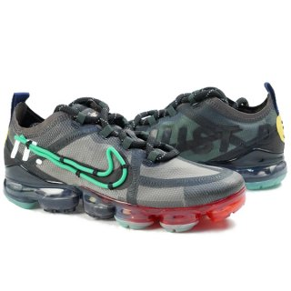NIKE ナイキ ×CPFM WMNS AIR VAPORMAX 2019 CD7001-300 スニーカー 黒 Size【28.5cm】 【新古品・未使用品】