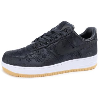 NIKE ×Fragment Design×CLOT AIR FORCE 1 '07 / CLOT / FRGMT CZ3986-001 スニーカー 【28.0cm】 【新古品・未使用品】