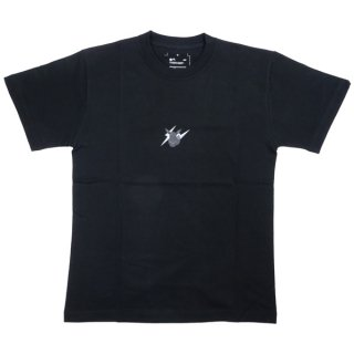 Fragment Design POP BY JUN限定 THUNDERBOLT PROJECT BY FRAGMENT&POKEMON TEE 【M】 【新古品・未使用品】