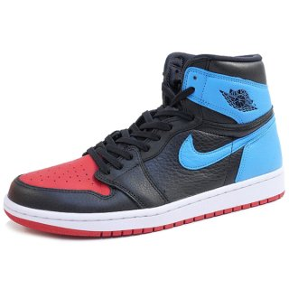 NIKE ナイキ AIR JORDAN 1 RETRO HIGH OG UNC TO CHICAGO CD0461-046 スニーカー 黒 Size【28.0cm】 【新古品・未使用品】