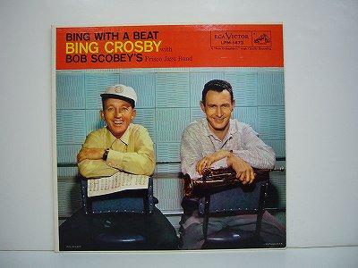 Bing Crosby And Matty Matlock's All Stars Matt Matlock's All-Stars Back In The Old Routine