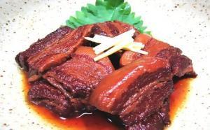 とろける豚の角煮【120gx3】