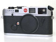 Leica ライカ M6 レンジファインダーカメラ ケース/箱付