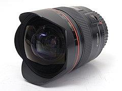 Canon キャノン EF 14mm F2.8L USM 超広角レンズ ケース/元箱付