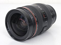 Canon キャノン ZOOM EF 28-70mm F2.8L USM レンズ ケース付