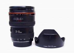 CANON キャノン EF 20-35mm F2.8L 広角ズームレンズ