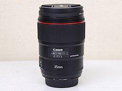 CANON キャノン EF35mm F1.4L II USM 大口径単焦点レンズ