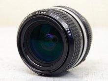 NIKON ニコン Ai NIKKOR 28mm F2.8 広角レンズ