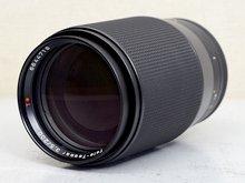 CONTAX コンタックス Carl Zeiss Tele-tessar 200mm F3.5 T* AEG 単焦点望遠レンズ