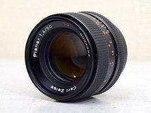 CONTAX コンタックス Planar 50mm F1.4 T* AEJ 単焦点標準レンズ 元箱付