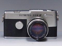 OLYMPUS PEN-FT