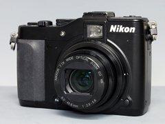 Nikon ニコン COOLPIX P7000 コンパクトデジタルカメラ