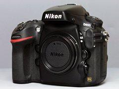 Nikon D800 一眼レフカメラ