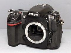 Nikon D300S デジタル一眼レフカメラ