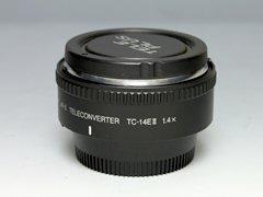 Nikon AF-S TELECONVERTER TC-14EII 1.4x