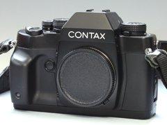 CONTAX RX フィルム一眼レフカメラ