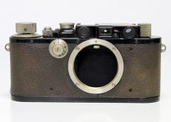 Leica D3 バルナック