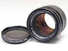 LEICA(ライカ) SUMMILUX-M(ズミルックス)F1.4 50mm レンズ 第3世代