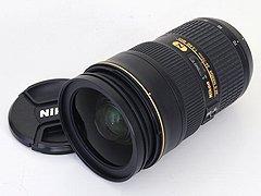 Nikon(ニコン)AF-S NIKKOR 24-70mm f2.8G ED レンズ