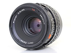 HASSELBLAD(ハッセルブラッド)CFE Planar f2.8 80mm T*