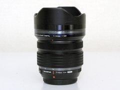 OLYMPUS(オリンパス) M.ZUIKO DIGITAL ED 7-14mm f2.8 PRO レンズ