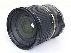 TAMRON(タムロン) SP 24-70mm F2.8 Di VC USD レンズ for Canon