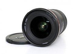 Canon キャノン EF 16-35mm F2.8L � USM レンズ