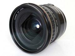 CANON キャノン ZOOM EF 20-35mm F3.5-4.5 レンズ