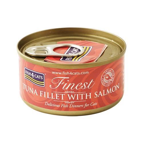 【FISH4CATS】フィッシュ4キャット缶詰...