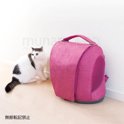 OPPO Pet Carrier muna [ペットキャリ...