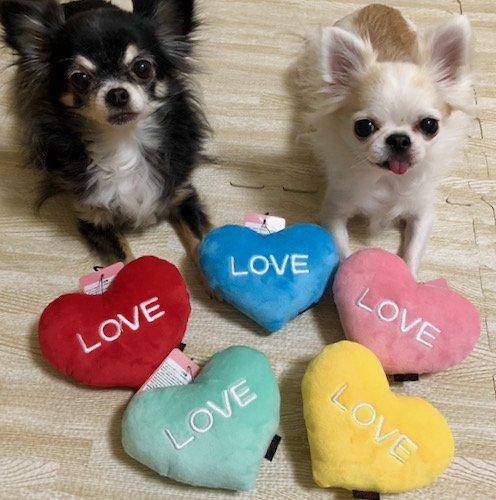 LOVEハート