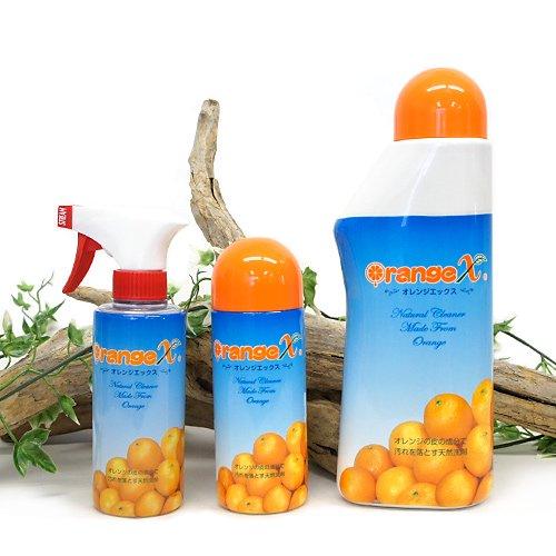 多目的万能洗剤 オレンジX(Orange X)