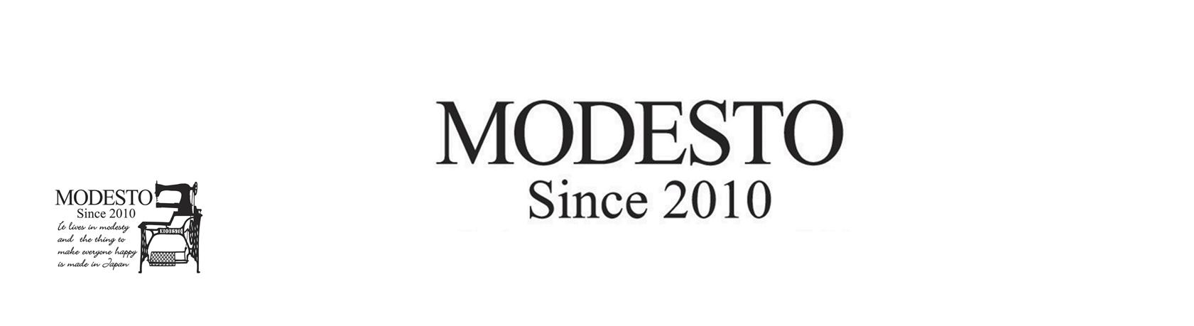 職人が作るレザーアイテム「MODESTO」