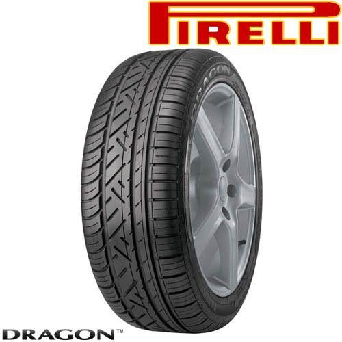 Dragon 215/45ZR17 91W