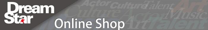 DreamStar Online Shop