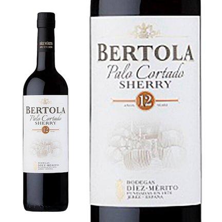 ベルトラ パロ コルタド12年